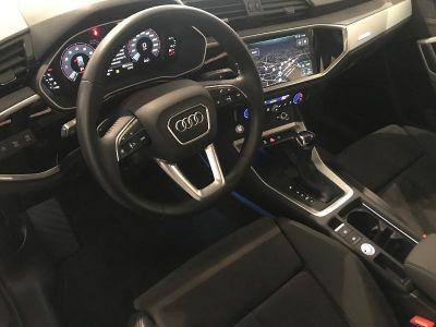 Audi Q3 35 TFSI 150ch Design Luxe S tronic 7 - <small></small> 42.800 € <small>TTC</small>