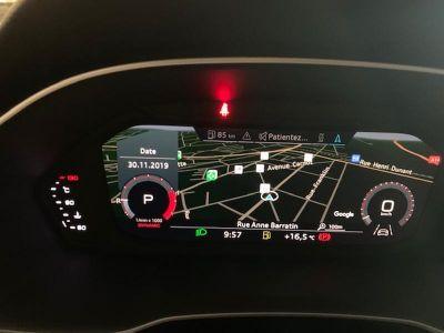 Audi Q3 35 TFSI 150ch S line S tronic 7 - <small></small> 41.600 € <small>TTC</small>