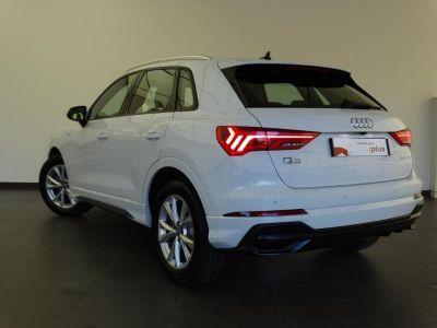 Audi Q3 35 TFSI 150ch S line S tronic 7 - <small></small> 39.990 € <small>TTC</small>