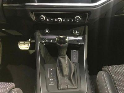 Audi Q3 35 TFSI 150ch S line S tronic 7 - <small></small> 42.700 € <small>TTC</small>