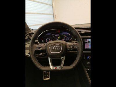 Audi Q3 35 TFSI 150ch S line S tronic 7 - <small></small> 46.900 € <small>TTC</small>