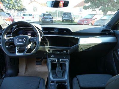 Audi Q3 40 TDI 190 S-LINE QUATTRO S-TRO - <small></small> 46.990 € <small>TTC</small>