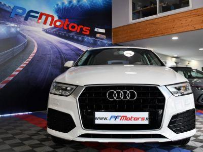 Audi Q3 S-Line Ambition 1.4 TFSI 150 S-Tronic GPS Bluetooth Drive LED Défilement JA 18 - <small></small> 21.990 € <small>TTC</small> - #6