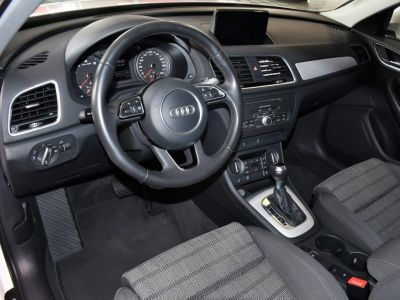 Audi Q3 S-Line Ambition 1.4 TFSI 150 S-Tronic GPS Bluetooth Drive LED Défilement JA 18 - <small></small> 21.990 € <small>TTC</small> - #7