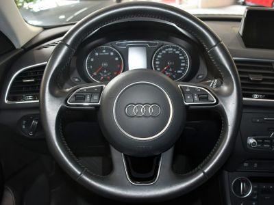 Audi Q3 S-Line Ambition 1.4 TFSI 150 S-Tronic GPS Bluetooth Drive LED Défilement JA 18 - <small></small> 21.990 € <small>TTC</small> - #10