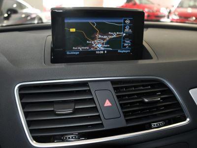 Audi Q3 S-Line Ambition 1.4 TFSI 150 S-Tronic GPS Bluetooth Drive LED Défilement JA 18 - <small></small> 21.990 € <small>TTC</small> - #12