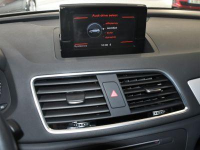 Audi Q3 S-Line Ambition 1.4 TFSI 150 S-Tronic GPS Bluetooth Drive LED Défilement JA 18 - <small></small> 21.990 € <small>TTC</small> - #13