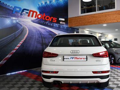 Audi Q3 S-Line Ambition 1.4 TFSI 150 S-Tronic GPS Bluetooth Drive LED Défilement JA 18 - <small></small> 21.990 € <small>TTC</small> - #17