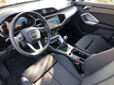Audi Q3 Sportback 35 TFSI 150CH - <small></small> 39.890 € <small>TTC</small>