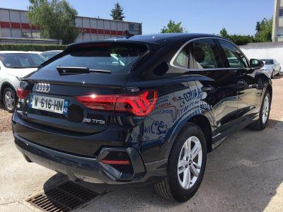 Audi Q3 Sportback 35 TFSI 150CH DESIGN S TRONIC 7 - <small></small> 39.490 € <small>TTC</small> - #3