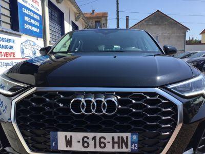 Audi Q3 Sportback 35 TFSI 150CH DESIGN S TRONIC 7 - <small></small> 39.490 € <small>TTC</small> - #10