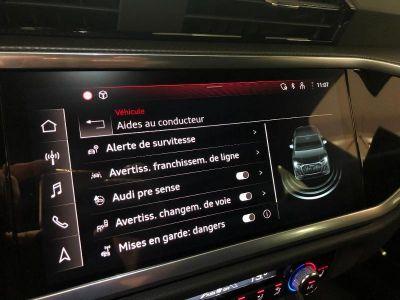 Audi Q3 Sportback 35 TFSI 150ch S line S tronic 7 - <small></small> 54.800 € <small>TTC</small> - #13