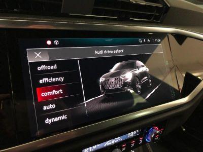 Audi Q3 Sportback 35 TFSI 150ch S line S tronic 7 - <small></small> 54.800 € <small>TTC</small> - #15