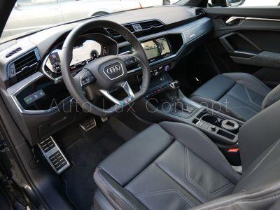 Audi Q3 Sportback S line 35 TDi S tronic, Toit pano, Matrix LED, ACC, Caméra 360°, Sièges électriques - <small></small> 53.900 € <small>TTC</small> - #5