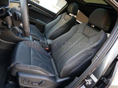 Audi Q3 Sportback S line 35 TDi S tronic, Toit pano, Matrix LED, ACC, Caméra 360°, Sièges électriques - <small></small> 53.900 € <small>TTC</small> - #7