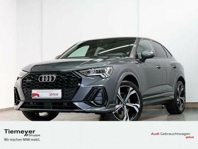 Audi Q3 Sportback SLINE 45 TFSi - <small></small> 53.100 € <small>TTC</small> - #1