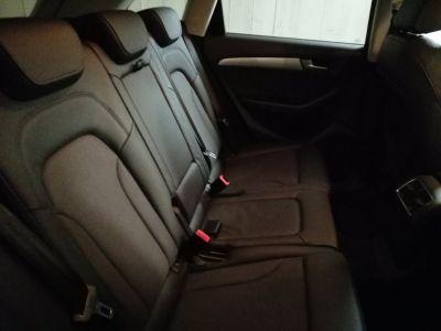 Audi Q5 2.0 TDI 190 CV ADVANCED EDITION QUATTRO BVA - <small></small> 24.950 € <small>TTC</small>