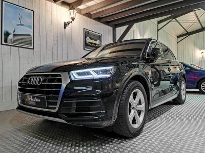 Audi Q5 2.0 TDI 190 CV DESIGN LUXE QUATTRO BVA - <small></small> 34.950 € <small>TTC</small> - #2