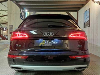 Audi Q5 2.0 TDI 190 CV DESIGN LUXE QUATTRO BVA - <small></small> 34.950 € <small>TTC</small> - #4