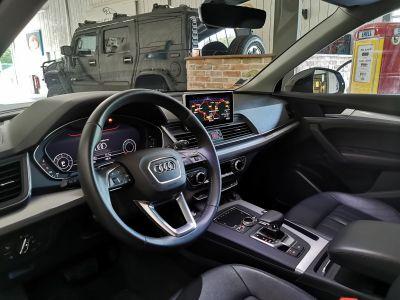 Audi Q5 2.0 TDI 190 CV DESIGN LUXE QUATTRO BVA - <small></small> 34.950 € <small>TTC</small> - #5