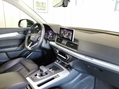 Audi Q5 2.0 TDI 190 CV DESIGN LUXE QUATTRO BVA - <small></small> 34.950 € <small>TTC</small> - #7