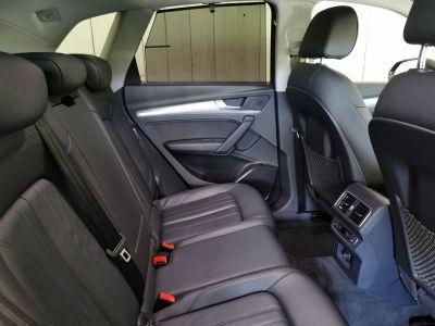 Audi Q5 2.0 TDI 190 CV DESIGN LUXE QUATTRO BVA - <small></small> 34.950 € <small>TTC</small> - #9