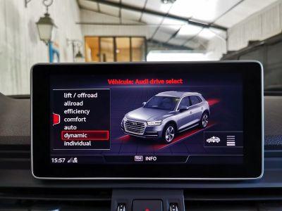 Audi Q5 2.0 TDI 190 CV DESIGN LUXE QUATTRO BVA - <small></small> 34.950 € <small>TTC</small> - #10