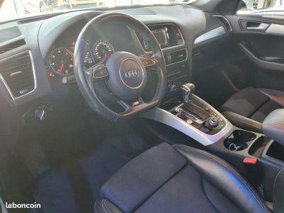 Audi Q5 2.0 TDI 190 S-Line S-Tronic Quattro - <small></small> 25.900 € <small>TTC</small> - #3