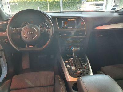 Audi Q5 2.0 TDI 190 S-Line S-Tronic Quattro - <small></small> 25.900 € <small>TTC</small> - #5