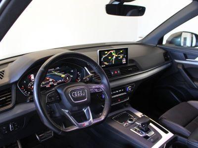 Audi Q5 2.0 TDI 190 S tronic 7 Quattro line - <small></small> 34.590 € <small>TTC</small>