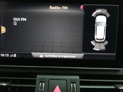 Audi Q5 2.0 TDI 190ch Avus quattro S tronic 7 - <small></small> 55.900 € <small>TTC</small>