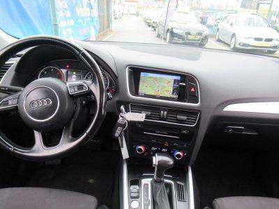 Audi Q5 2.0 TDI 190CH CLEAN DIESEL ADVANCED QUATTRO S TRONIC 7 - <small></small> 23.790 € <small>TTC</small> - #3