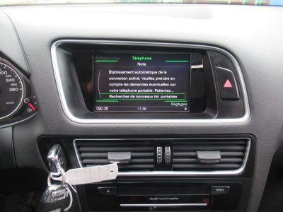 Audi Q5 2.0 TDI 190CH CLEAN DIESEL ADVANCED QUATTRO S TRONIC 7 - <small></small> 23.790 € <small>TTC</small> - #5