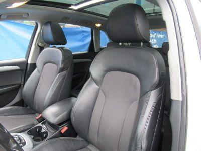 Audi Q5 2.0 TDI 190CH CLEAN DIESEL ADVANCED QUATTRO S TRONIC 7 - <small></small> 23.790 € <small>TTC</small> - #8