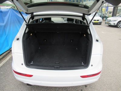 Audi Q5 2.0 TDI 190CH CLEAN DIESEL ADVANCED QUATTRO S TRONIC 7 - <small></small> 23.790 € <small>TTC</small> - #9