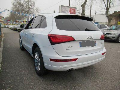 Audi Q5 2.0 TDI 190CH CLEAN DIESEL ADVANCED QUATTRO S TRONIC 7 - <small></small> 23.790 € <small>TTC</small> - #12