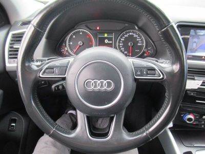 Audi Q5 2.0 TDI 190CH CLEAN DIESEL ADVANCED QUATTRO S TRONIC 7 - <small></small> 23.790 € <small>TTC</small> - #14
