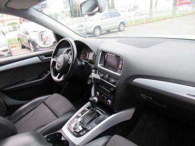 Audi Q5 2.0 TDI 190CH CLEAN DIESEL ADVANCED QUATTRO S TRONIC 7 - <small></small> 23.790 € <small>TTC</small> - #15