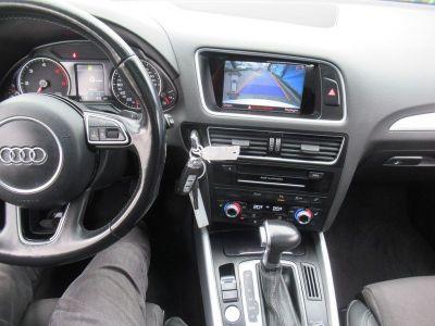Audi Q5 2.0 TDI 190CH CLEAN DIESEL ADVANCED QUATTRO S TRONIC 7 - <small></small> 23.790 € <small>TTC</small> - #16
