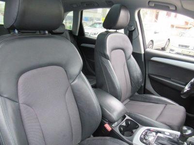 Audi Q5 2.0 TDI 190CH CLEAN DIESEL ADVANCED QUATTRO S TRONIC 7 - <small></small> 23.790 € <small>TTC</small> - #18