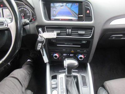 Audi Q5 2.0 TDI 190CH CLEAN DIESEL ADVANCED QUATTRO S TRONIC 7 - <small></small> 23.790 € <small>TTC</small> - #19