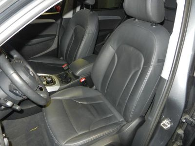 Audi Q5 2.0 TDI 190ch clean diesel Ambition Luxe quattro S tronic 7 - <small></small> 32.500 € <small>TTC</small>