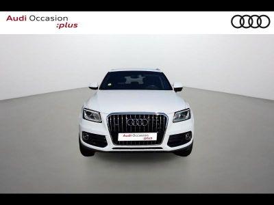 Audi Q5 2.0 TDI 190ch S line quattro S tronic 7 - <small></small> 31.996 € <small>TTC</small> - #2