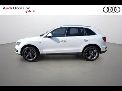 Audi Q5 2.0 TDI 190ch S line quattro S tronic 7 - <small></small> 31.996 € <small>TTC</small> - #3
