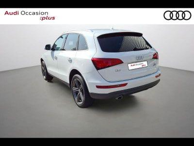 Audi Q5 2.0 TDI 190ch S line quattro S tronic 7 - <small></small> 31.996 € <small>TTC</small> - #4