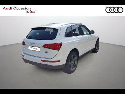 Audi Q5 2.0 TDI 190ch S line quattro S tronic 7 - <small></small> 31.996 € <small>TTC</small> - #6