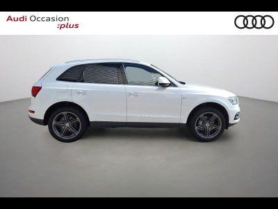 Audi Q5 2.0 TDI 190ch S line quattro S tronic 7 - <small></small> 31.996 € <small>TTC</small> - #7