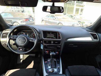 Audi Q5 2.0 TDI 190ch S line quattro S tronic 7 - <small></small> 31.996 € <small>TTC</small> - #9