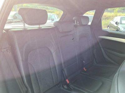 Audi Q5 2.0 TDI 190ch S line quattro S tronic 7 - <small></small> 31.996 € <small>TTC</small> - #11