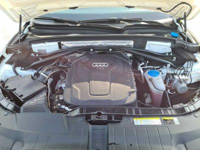 Audi Q5 2.0 TDI 190ch S line quattro S tronic 7 - <small></small> 31.996 € <small>TTC</small> - #15